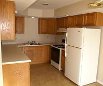Kitchen, 1310 Circle Pine Dr