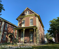 1307 Spring St, Quincy, IL