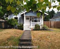 1419 S Adams St, Central Tacoma, Tacoma, WA