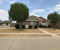 1101 New Meadow Dr, Azle, TX