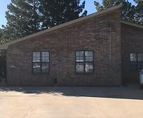 Building, 3021 Montgomery St