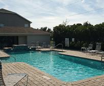 Pool, 8792 Christie Dr