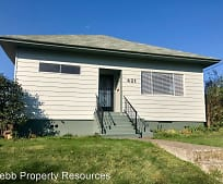 421 NW 12th St, Pendleton, OR