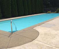 Pool, 1824 University Dr