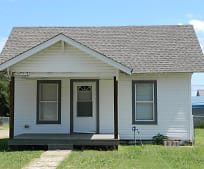 716 S Steele Ave, Drumright, OK
