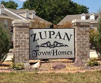 112 W Zupan St, Maryville, IL