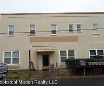 Building, 5070 Weyerhaeuser Rd