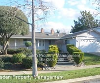 1170 Old Oak Dr, Almaden Valley, San Jose, CA