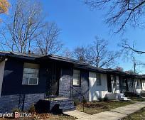 2119 23rd St N, George Washington Carver High School, Birmingham, AL