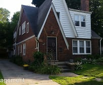 Building, 419 Park Ave