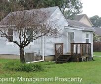 Building, 920 Longview Ave