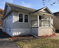Building, 14511 Sawyer Ave