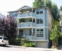 2612 E Madison St, Madison Valley, Seattle, WA