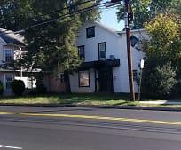 227 N Main St, James Buchanan High School, Mercersburg, PA