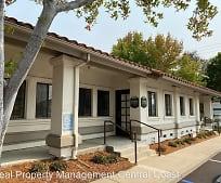 310 S Halcyon Rd, Coastal Christian School, Arroyo Grande, CA