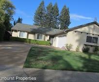 1406 Crestmont Ave, Oakmont High School, Roseville, CA