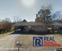 110 Robinwood St, 71901, AR