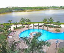Pool, 1641 N Flamingo Rd
