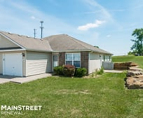 1408 Eagle Dr, Pleasant Hill, MO