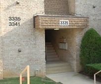 Building, 3335 Huntley Square Dr