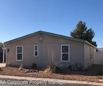 63 N 3950 W, Pine Valley, UT