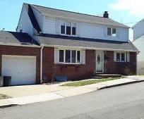 Building, 754 Kingsland Ave