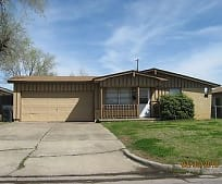 2705 SW 60th St, Hillcrest, Oklahoma City, OK
