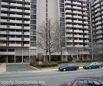 4141 N Henderson Rd, Buckingham, Arlington, VA