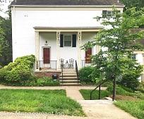 3522 Martha Custis Dr, North Ridge   Rosemont, Alexandria, VA