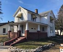 632 N Sherman St, Danville, IL