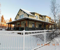 515 Cowles St, Downtown Fairbanks, Fairbanks, AK