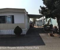 1871 N Lompa Ln, Fremont Elementary School, Carson City, NV
