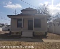 705 Hayes Ave, Norfolk, NE