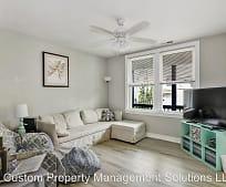 Living Room, 121 E 15th St