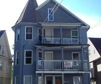 Building, 7 Ridgewood St