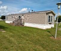 Building, 1163 Wellington Dr
