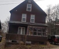 Building, 407 Dodge St