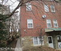 6126 Bingham St, Samuel S Fels High School, Philadelphia, PA