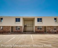 825 Tehuacana Hwy, Mexia High School, Mexia, TX