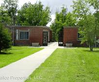 Building, 1410 Eisenhower Rd