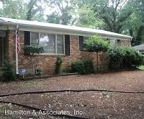 210 Pineneedle Rd, Normaltown, Athens, GA