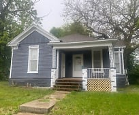 826 N Concord Ave, Springfield, MO