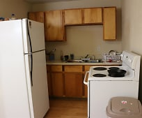 Kitchen, 1316 5th Ave