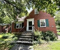 2522 Livingston Rd SW, Raleigh Court, Roanoke, VA