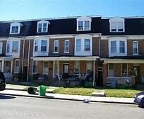 286 W Cottage Pl, Mckinley School, York, PA