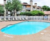Pool, 3330 Webb Chapel Ext