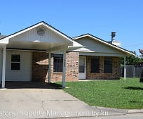3409 Ridgeway Dr, Arkoma, OK