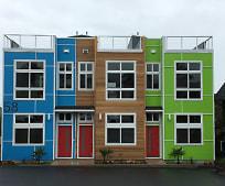 Building, 58 SW Brook St