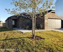 1116 Preston Trail, Reese Center, TX