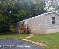 Building, 103 Washington St